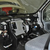 Installation - Vehicle Air Conditioning Systems | Alpinair W5