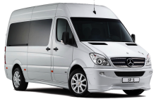Minibuses | Air Conditioning Service & Repair | 020 8991 0055