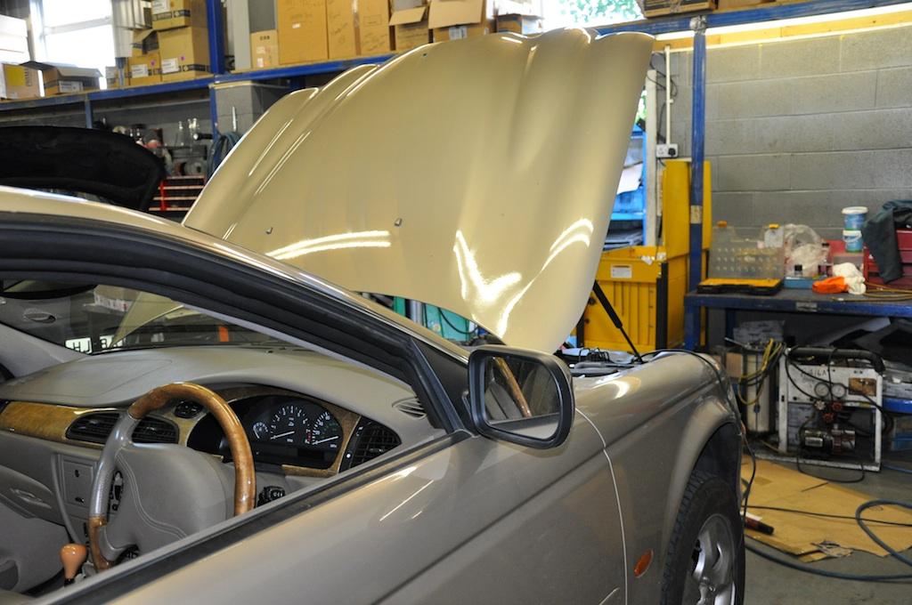 Hanger Lane Car Repair