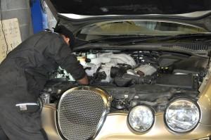 Cars - Air Con Repair & Service | 020 8991 0055