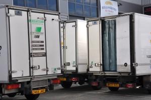 Transport Refrigeration | Alpinair | 020 8991 0055