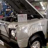 Alpinair | 4x4 Vehicle Air Conditioning Installation