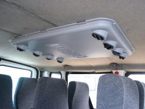 Minibus Air Conditioning Service & Repair | 020 8991 0055