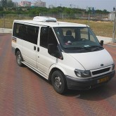 Minibuses Air Conditioning Service & Repair | 020 8991 0055