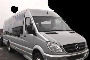 Minibuses Air Conditioning Service & Repair   020 8991 0055