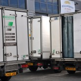 Transport Refrigeration | Alpinair | 020 8991 0055